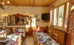 Restaurant Hotel Sans Souci