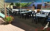 terrasse restaurant sans souci