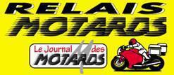 relais motard Le Sans Souci